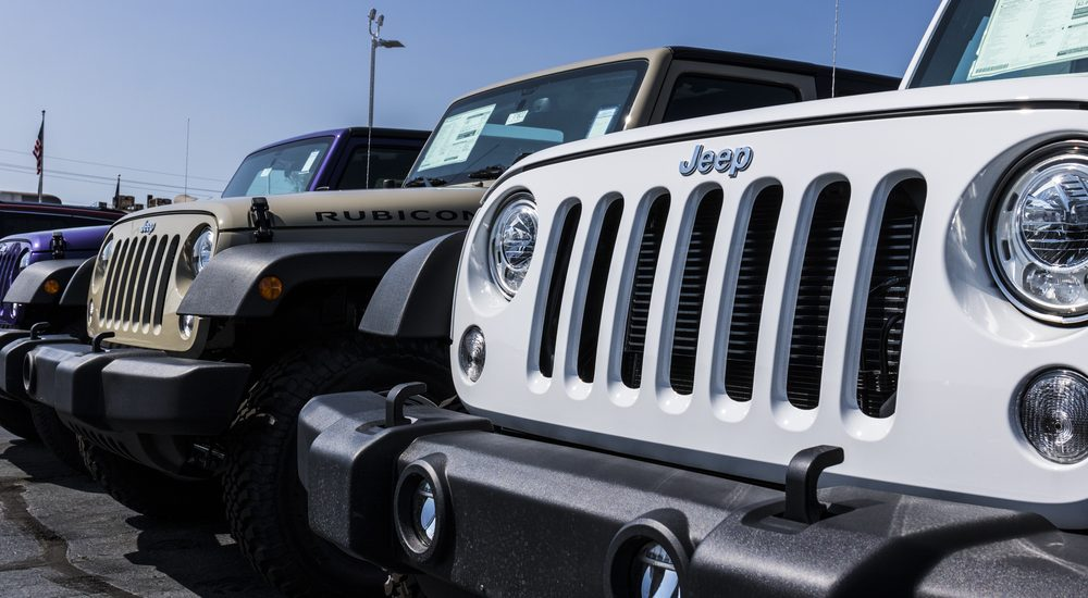 jeep dealership
