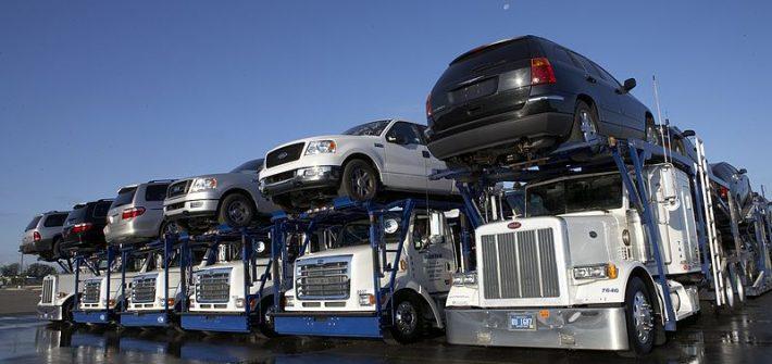 Car Shipping Brokers