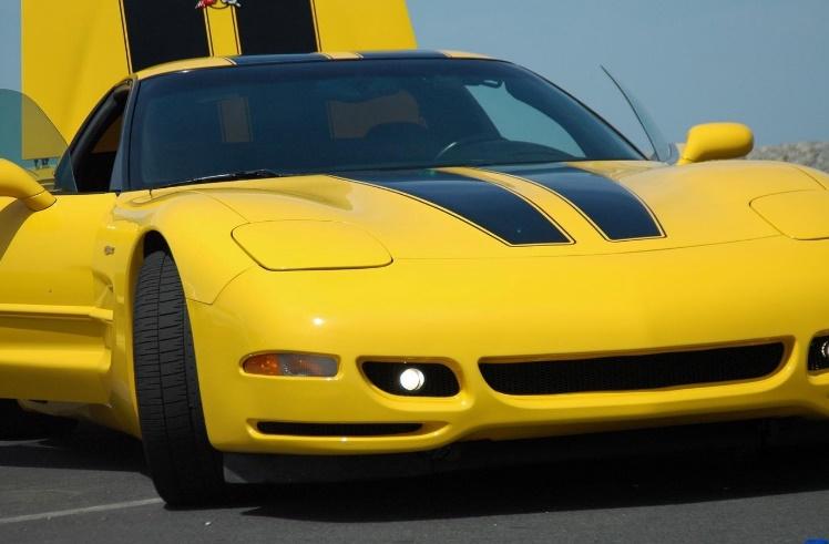 Fresno SCCA Autocross 12