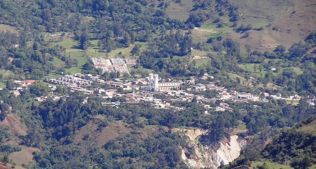 San Mateo