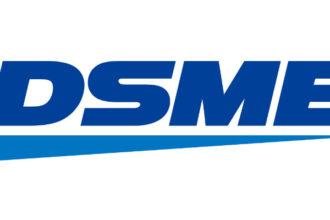 Daewoo Shipbuilding & Marine Engineering logo