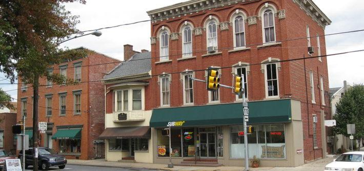 Manheim, Pennsylvania