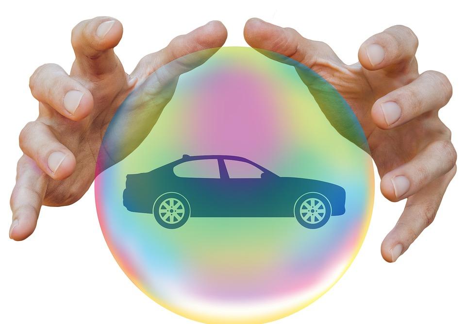 insurance of car