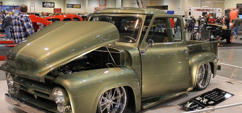 2013 World of Wheels Omaha