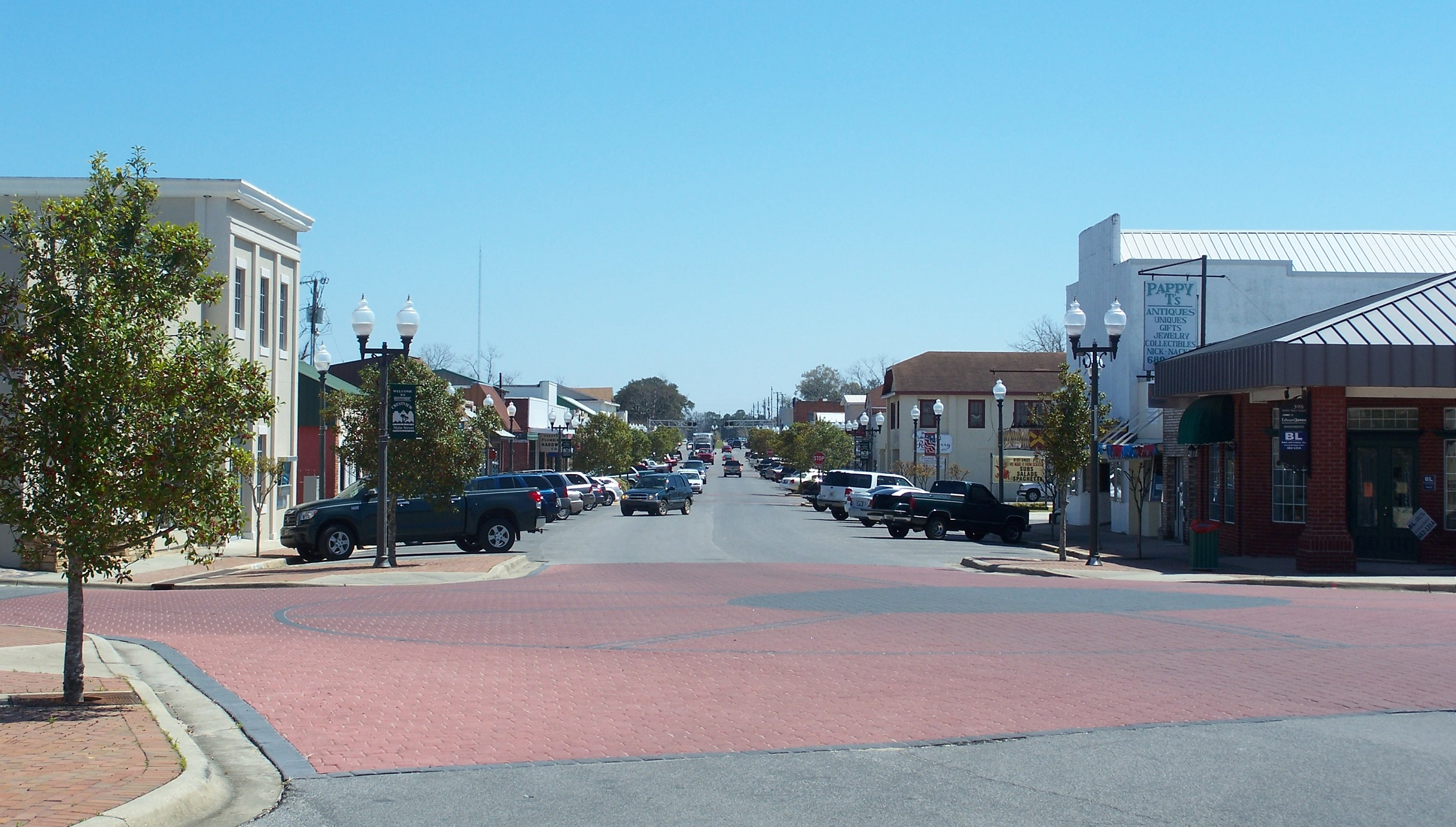 Crestview, Florida