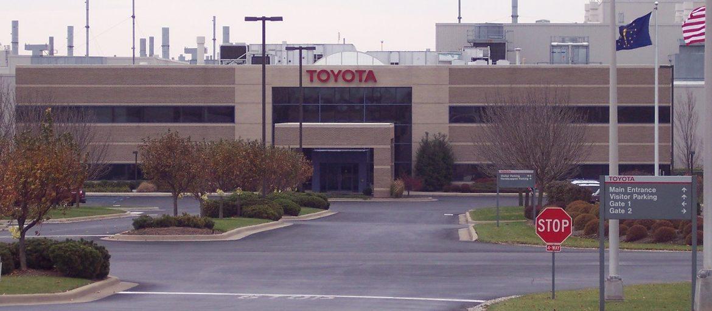 Toyota Motor Manufacturing, Indiana