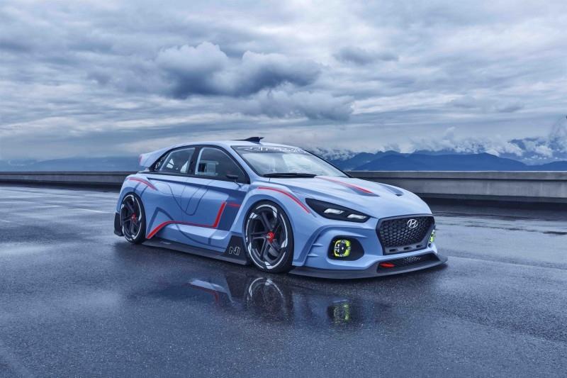 Hyundai prototype prophecy