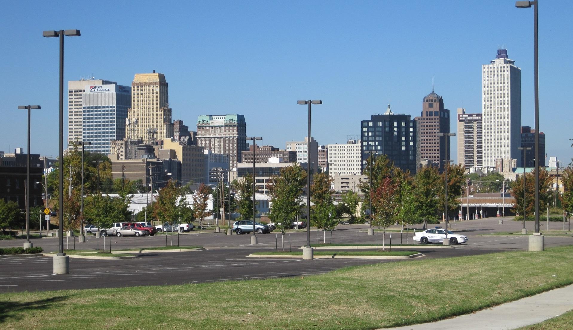 Memphis city