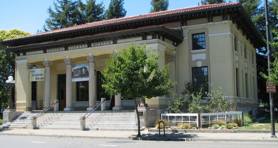 Santa Rosa, Sonoma County, California