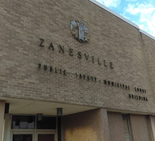 Zanesville police department