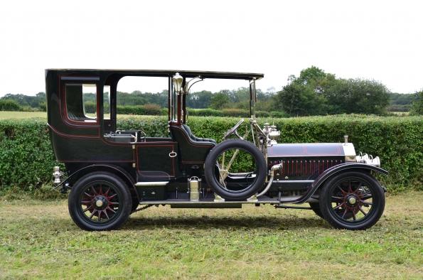 1904 Napier L49