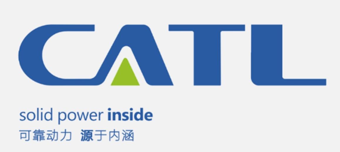 Contemporary Amperex Technology CATL logo
