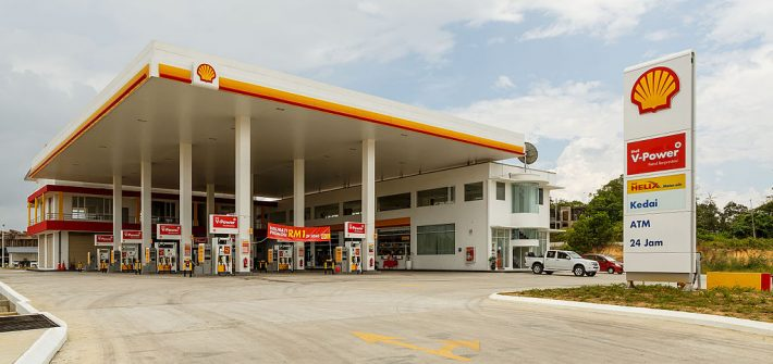 Royal Dutch Shell