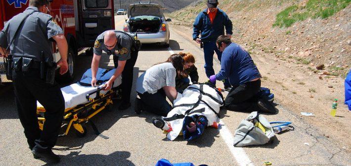 accident in Utah
