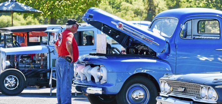 birdsboro car show
