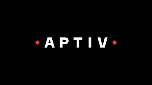 Aptiv logo