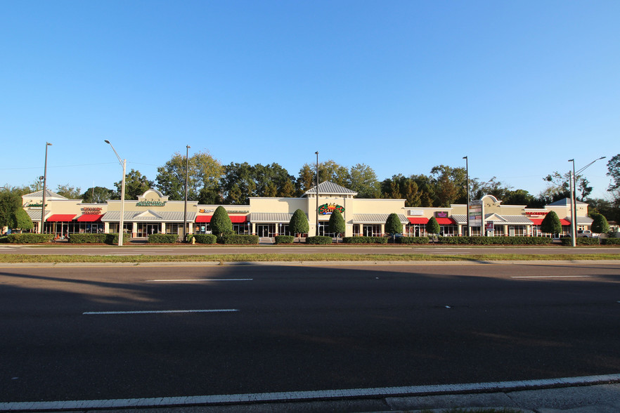 103rd Street, Jacksonville, Florida