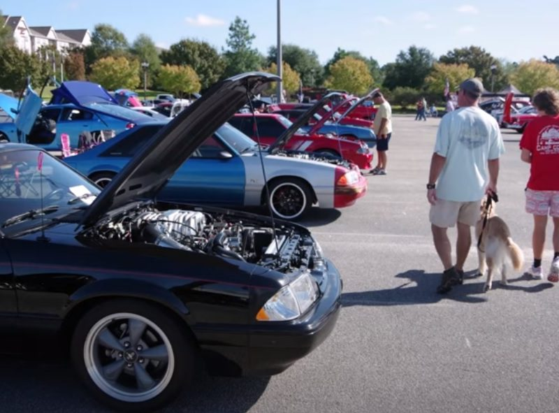 5th annual Honoring Our Veterans Past and Present Car, Truck and Bike Show in Florence Center
