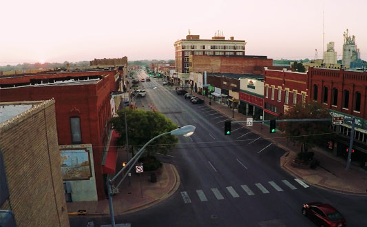 Ardmore, Oklahoma
