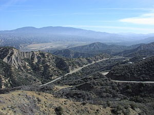 California State Route 33