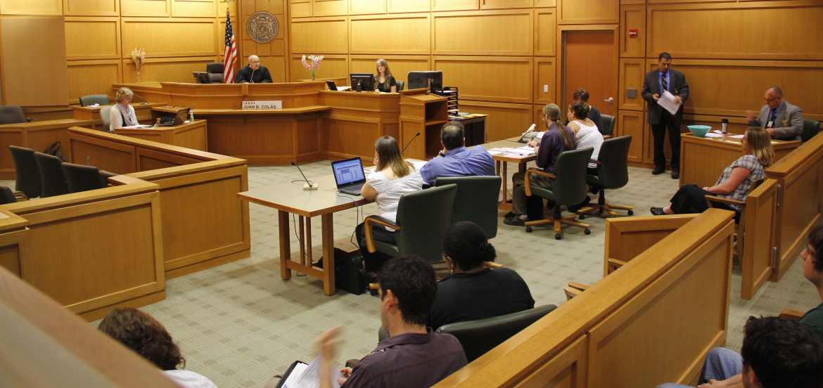 Dane County Circuit Court images