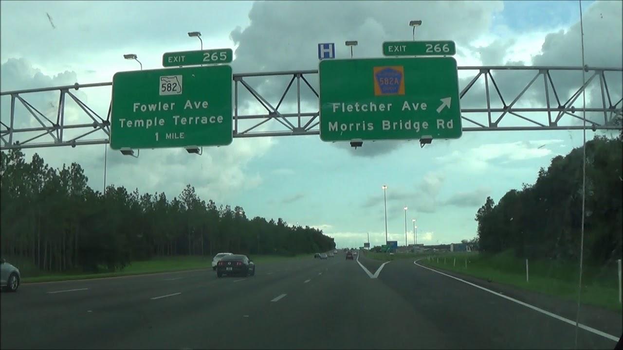 Interstate 75, Florida