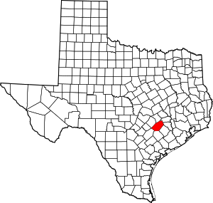 Fayette County, Texas