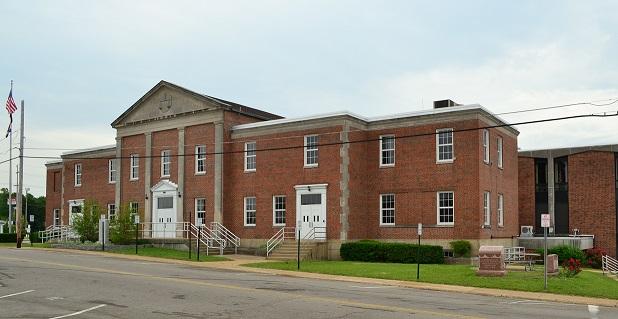 Jefferson county, Missouri