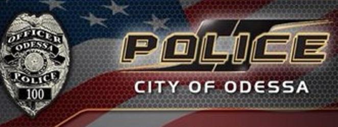 Police of Odessa, Texas