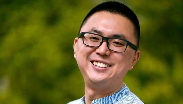 Xia Yiping