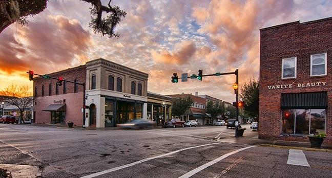 Conway, South Carolina