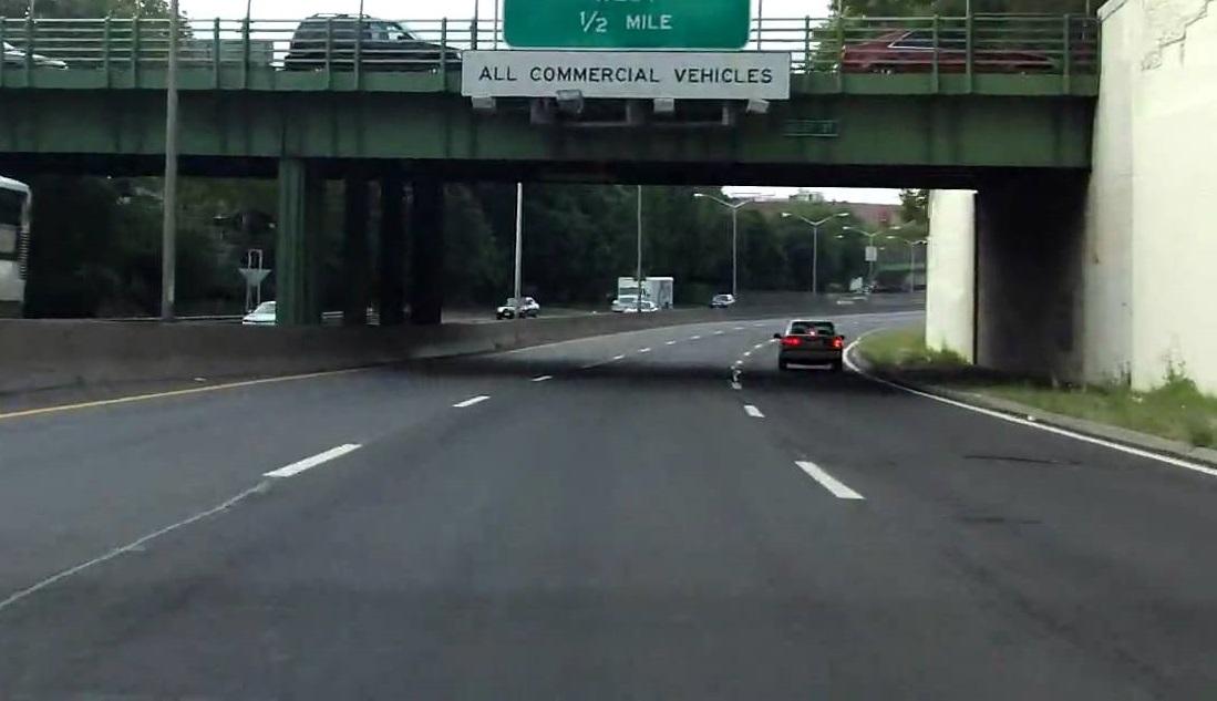 Prospect Expressway