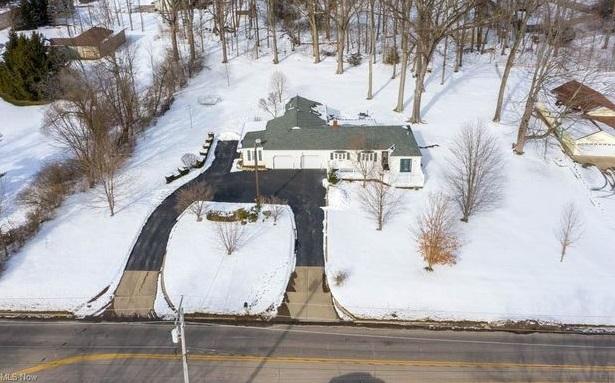 Shields Road, Boardman, Ohio
