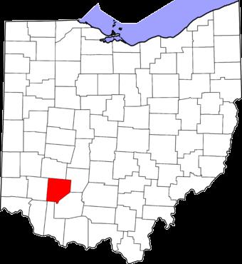 Clinton County, Ohio