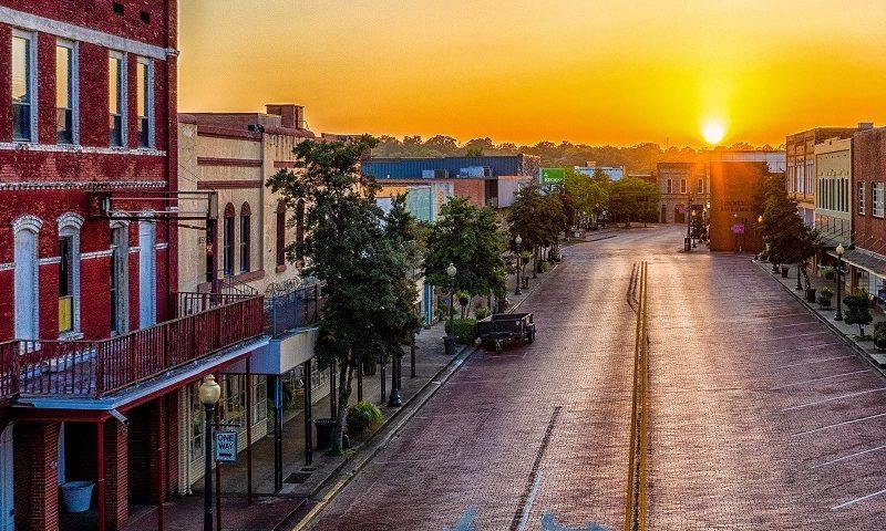 Nacogdoches, Texas