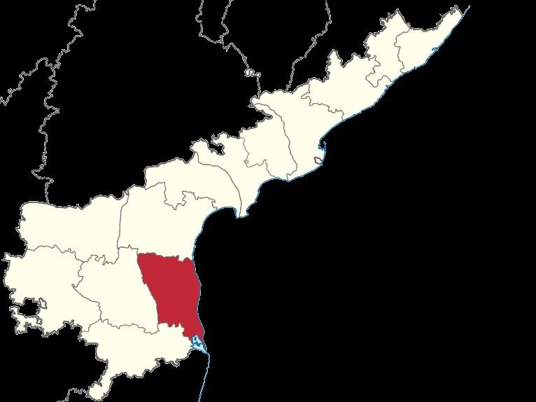 Nellore district, Tamil Nadu