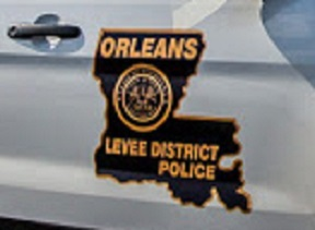 Orleans Levee District Police