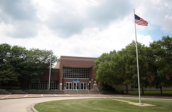 Southwest Sullivan School, Indiana