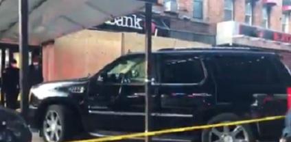 Brooklyn crash leaves 97 year old man dead