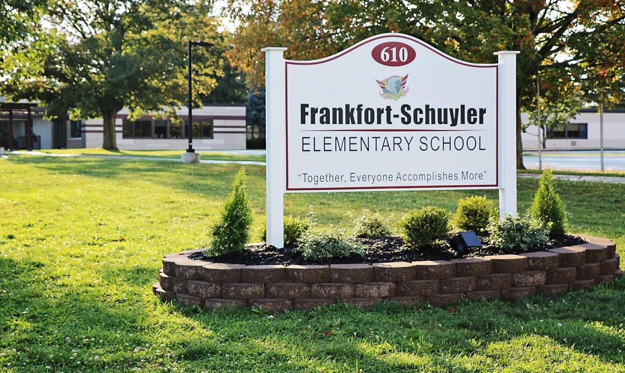 Frankfort-Schuyler School District