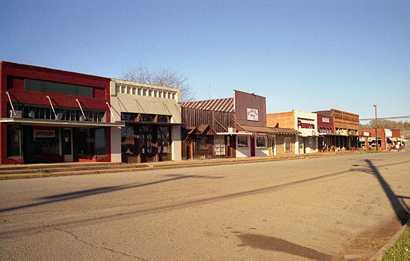 Frankston, Texas