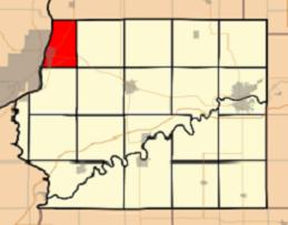 Fulton, Whiteside County, Illinois