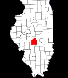 Christian County, Illinois