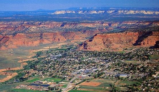 Kane County, Utah