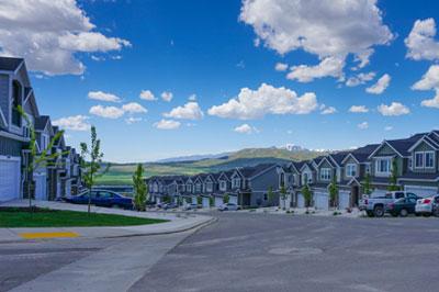 Lehi, Utah County