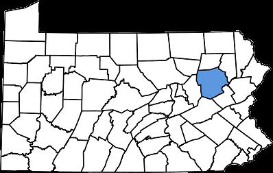 Luzerne County, Pennsylvania