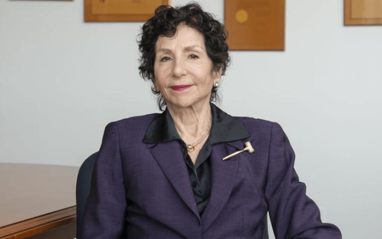 Sandra Jeanne Feuerstein
