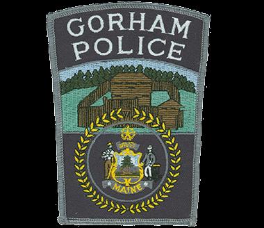 Gorham police