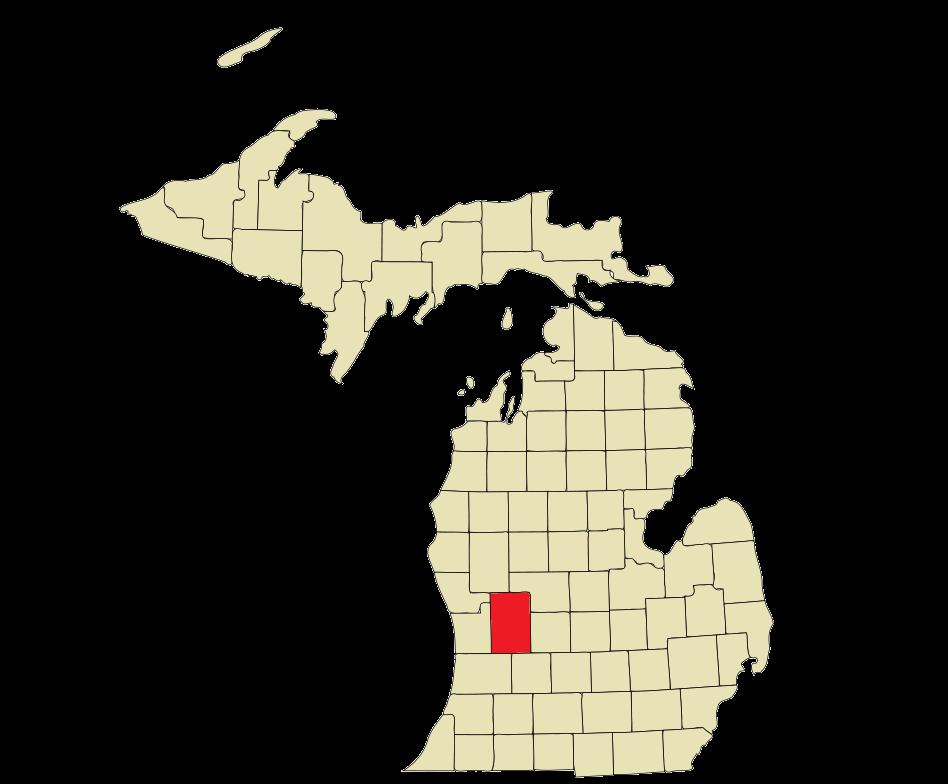 Kent County, Michigan