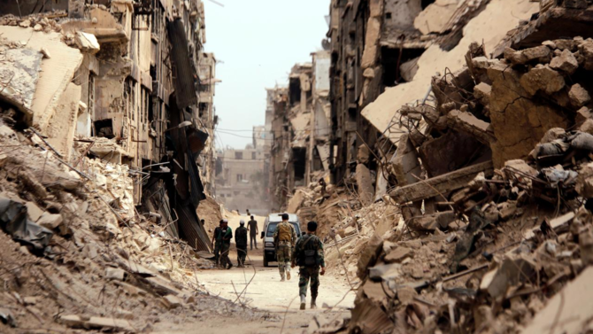 Syria images